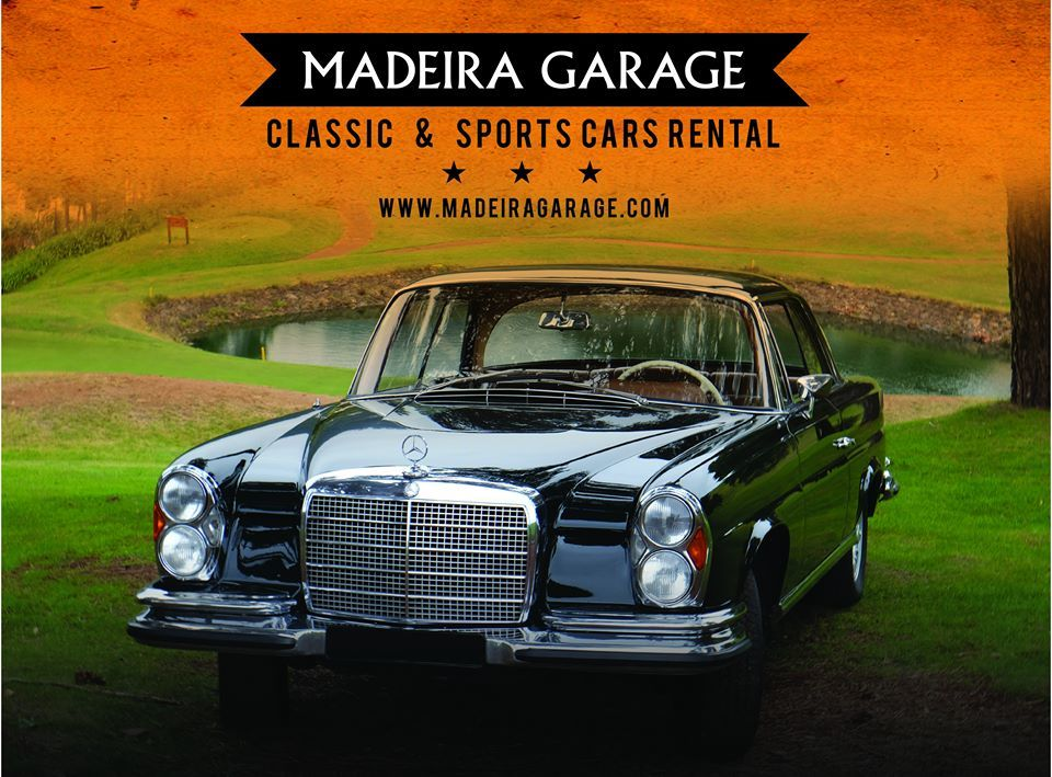 Madeira Garage