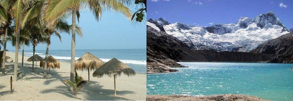 North Peru Tours
