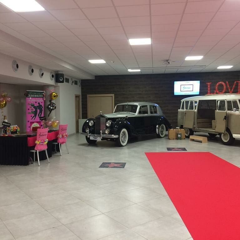 Wedding Planet Bilbao
