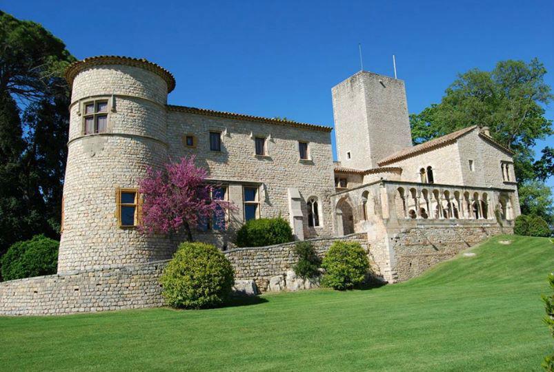 Château de Castellaras