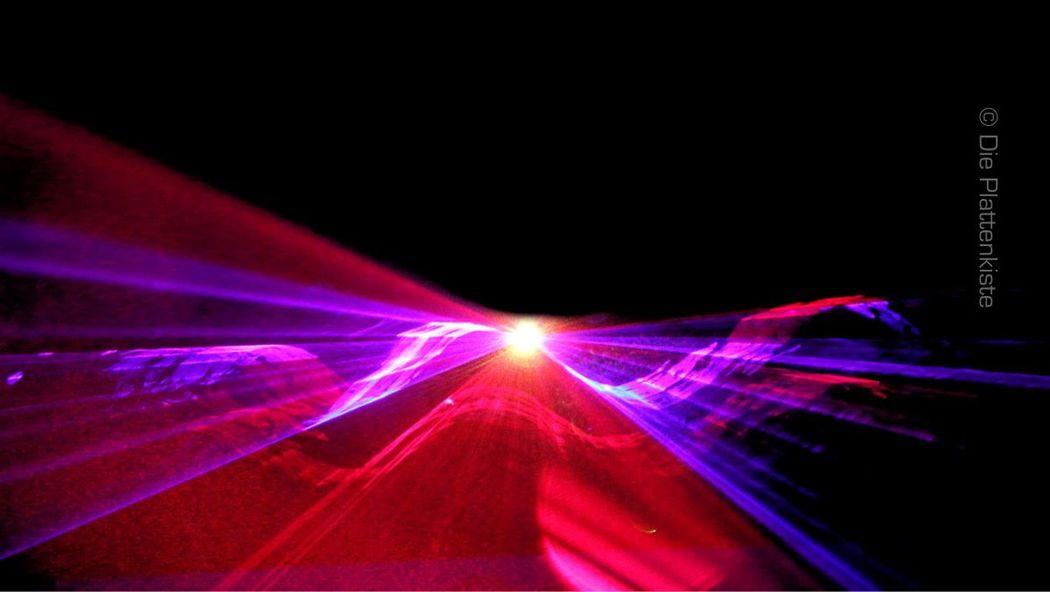 Anlage Impressionen Lasershow