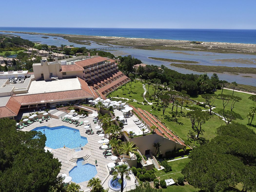Hotel Quinta do Lago, Algarve