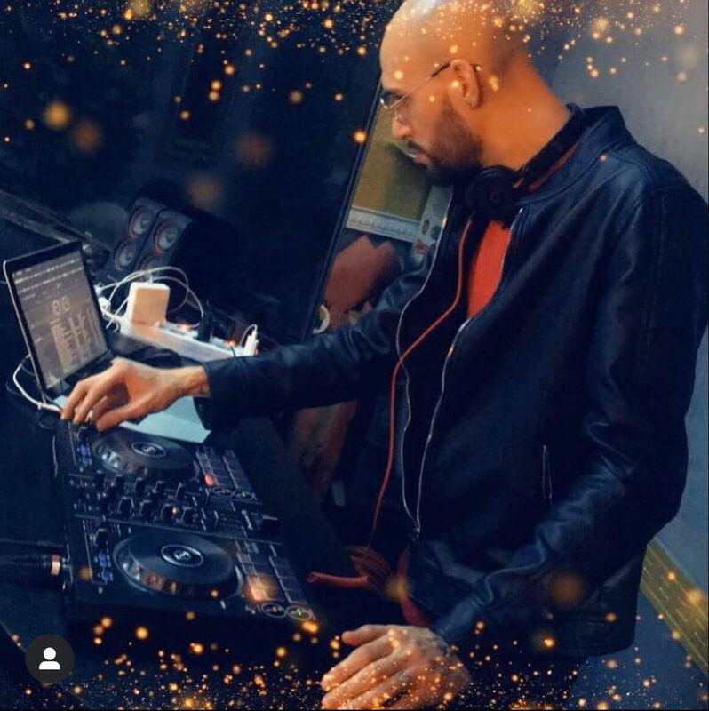My French DJ