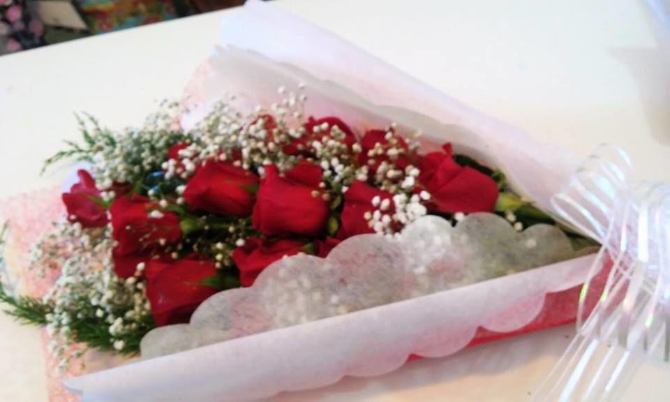 floreria Jardín de Flores