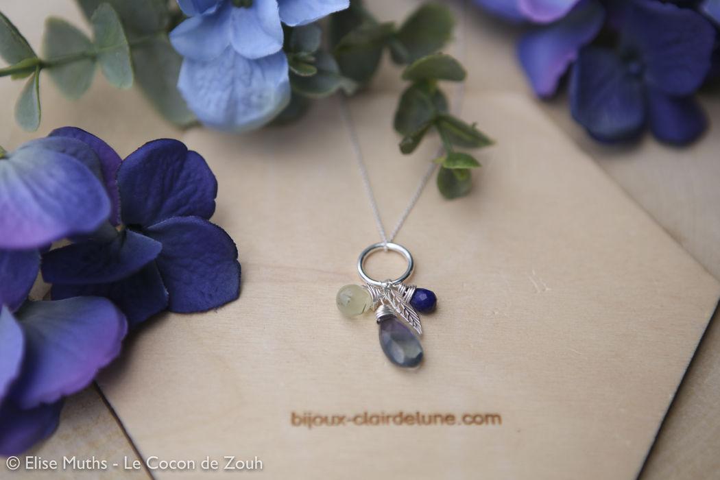 Bijoux Clair de Lune