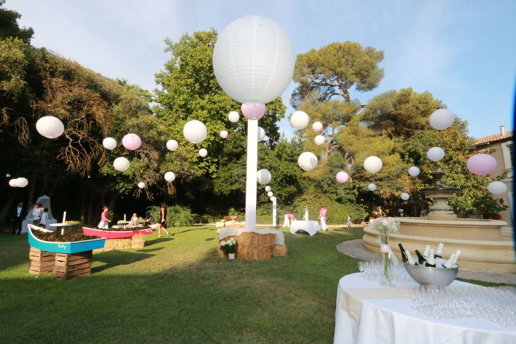 Pink Event