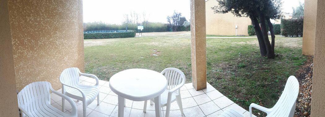 Residhotel Grand Avignon***