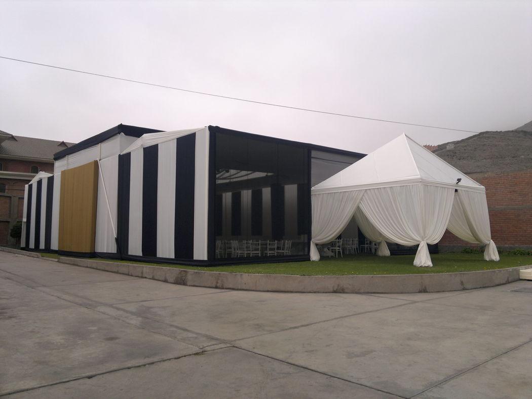 Museo de Autos antiguos de Jorge Nicollini