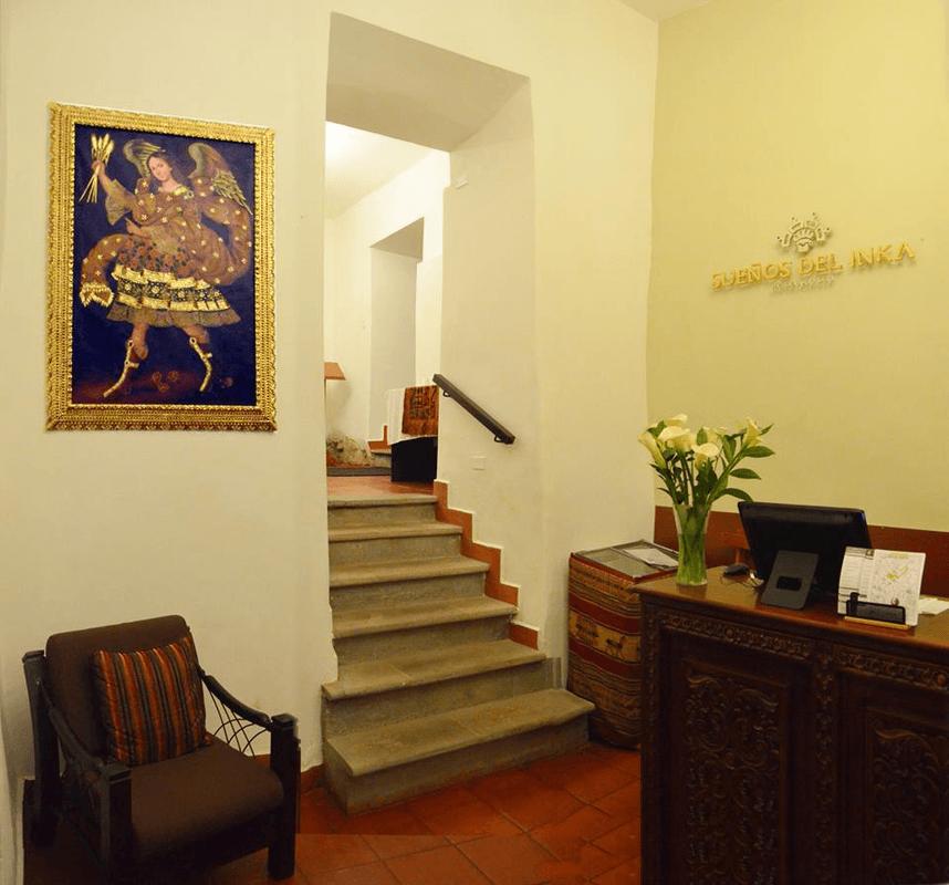 Hotel Sueños del Inka