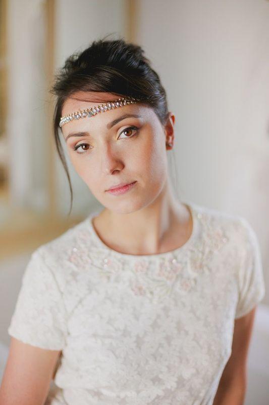 Elise Beauté / Photographe : Ulrike Photographie