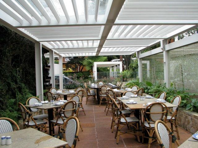 Restaurante Club Colombia
