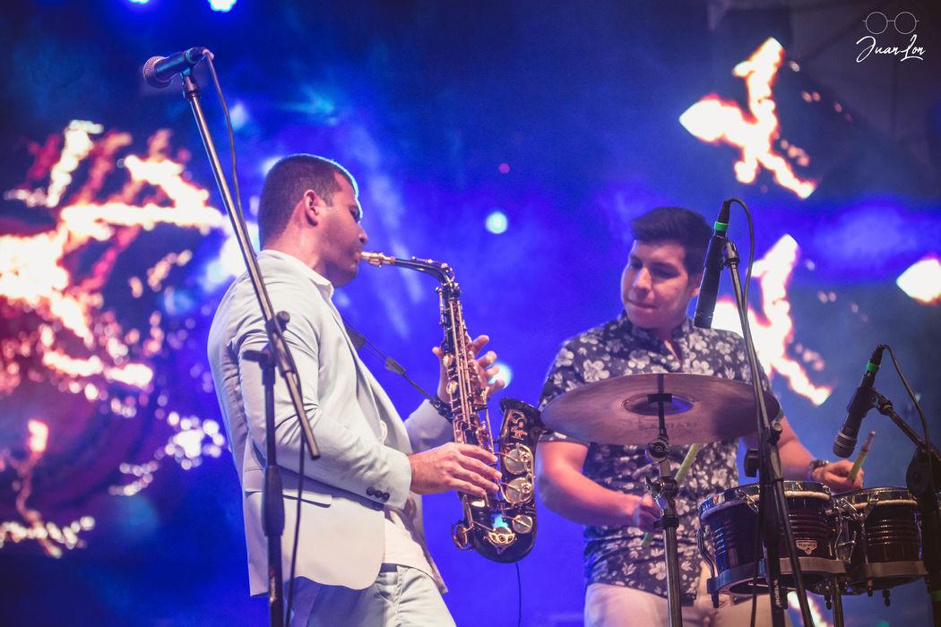 Sax&Love Music Entertainment