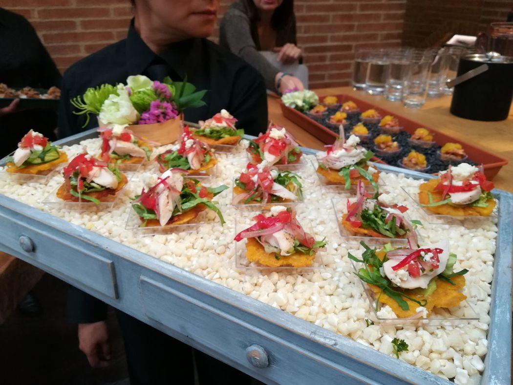 SALAK catering-eventos