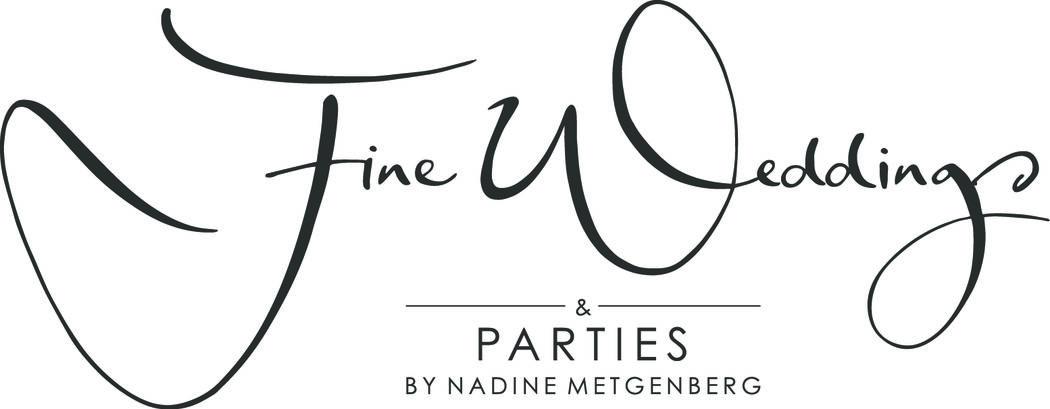Fine Weddings & Parties by Nadine Metgenberg