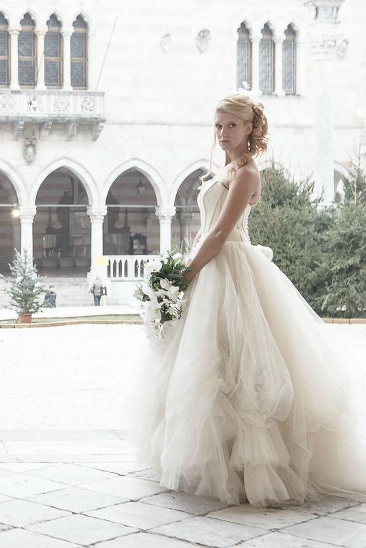 Bride - Udine