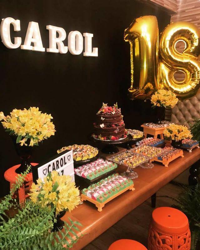 Celebration Festas & Eventos