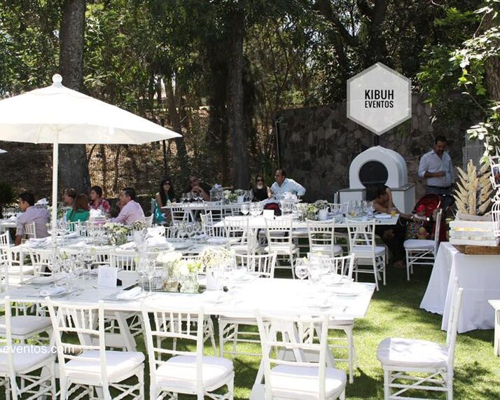 Kibuh Eventos