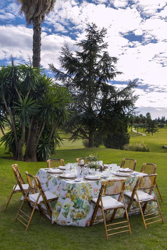 Club Zaudín Golf