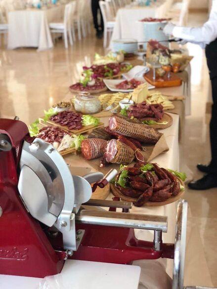 Bongè Catering - Gruppo Genobile