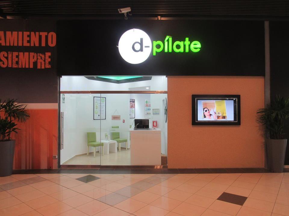 d-pílate