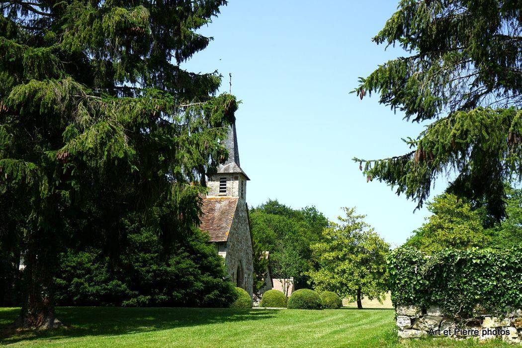 Domaine de Laumondière