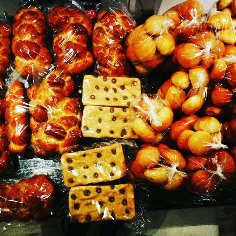 Pan Lab Bakery