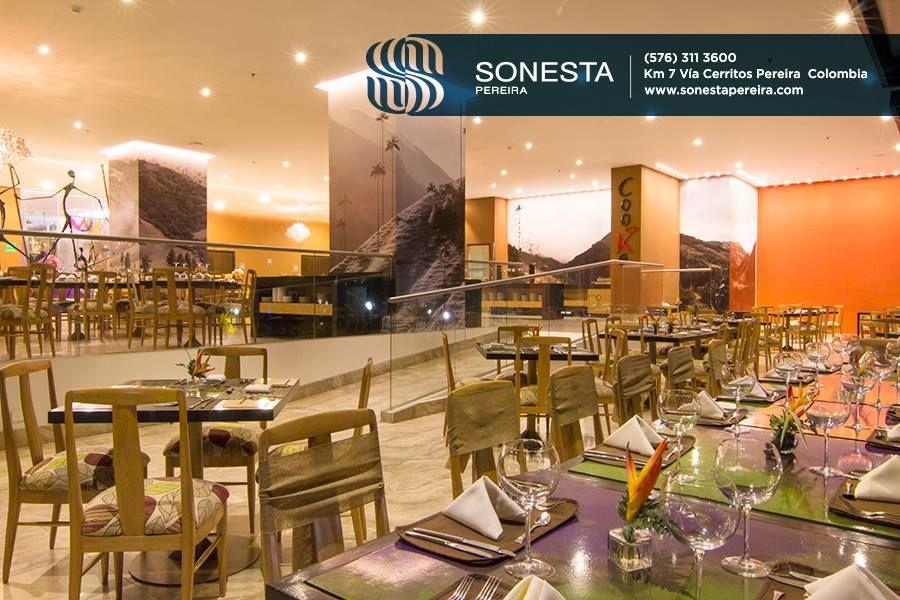 Hotel Sonesta Pereira