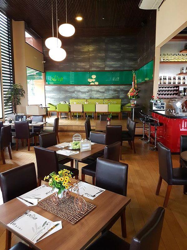 Restaurante Oliva Mediterránea