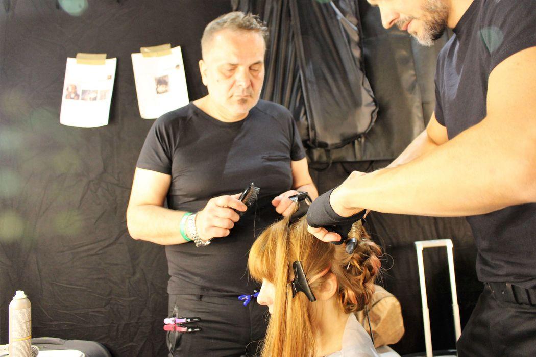 Antonio Badaglialacqua Parrucchieri