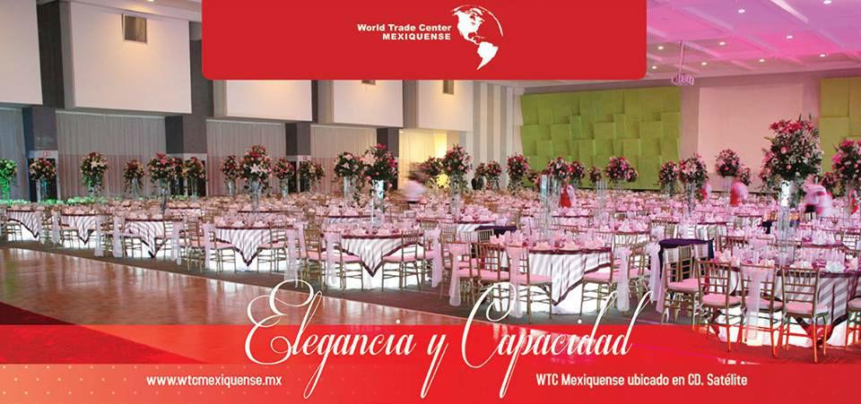 WTC Mexiquense