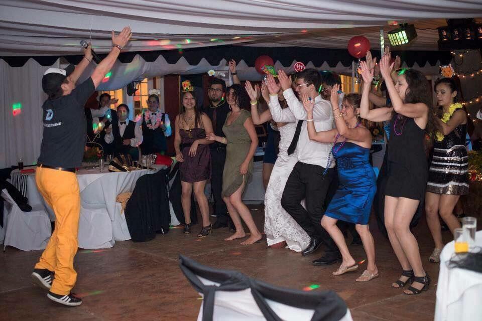 Charly Dance