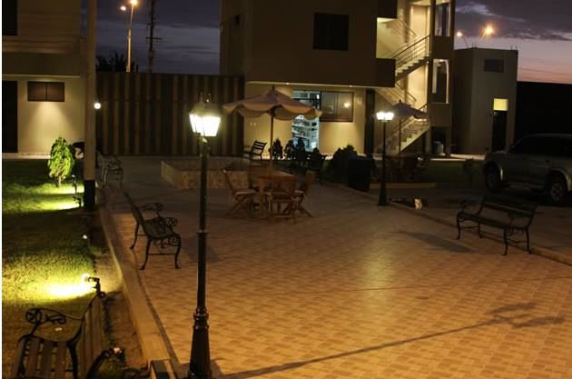 Hotel Crisolmar
