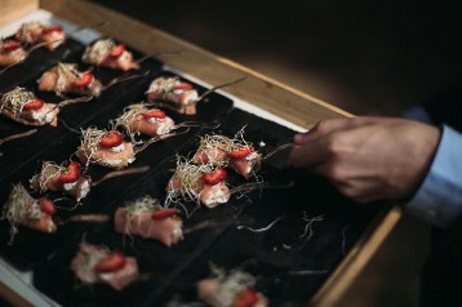 Restaurant Mas Gelat