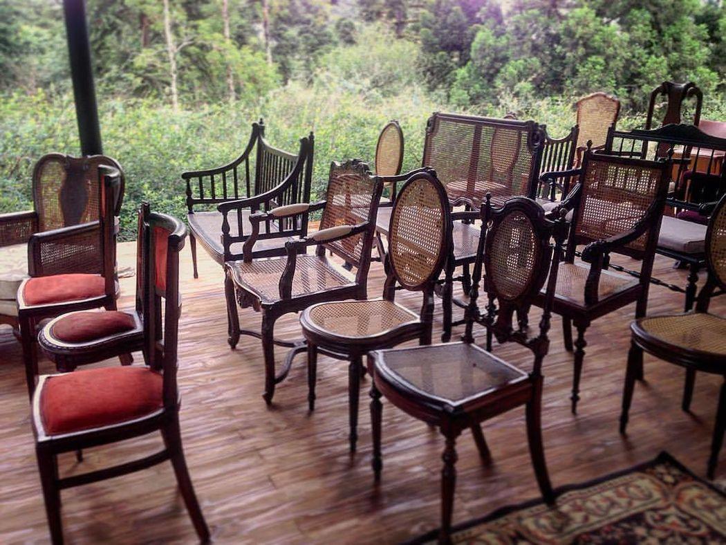 O Camafeu - Locação de Mobiliário Exclusivo