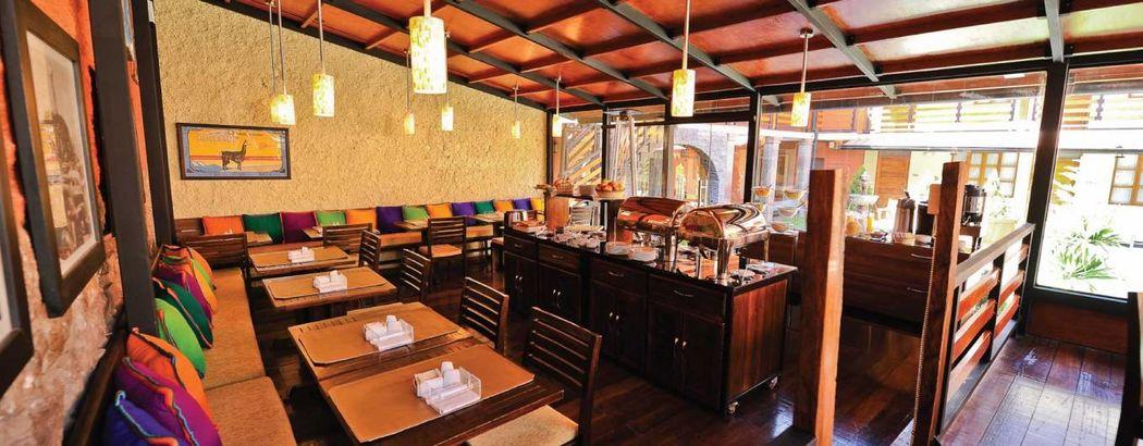 Hotel Esplendor Cusco