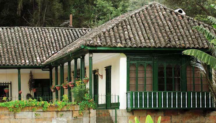 Hacienda Potosi La Pradera