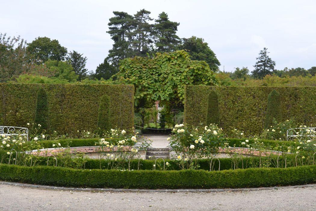 Orangerie du Château de Breteuil