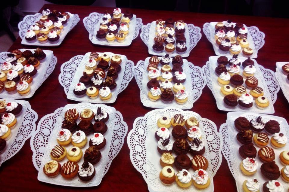 La Repostería - Cupcakes