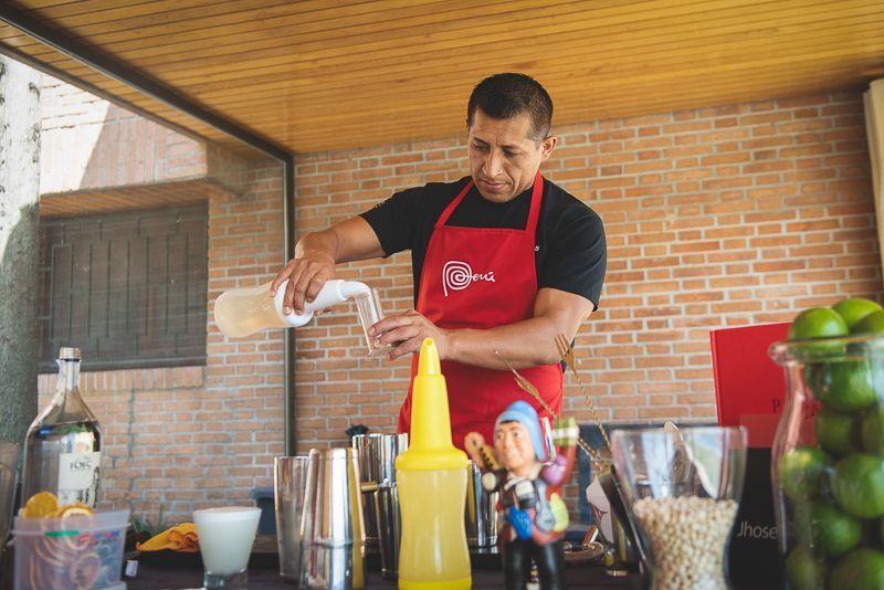Catering Jhosef Arias