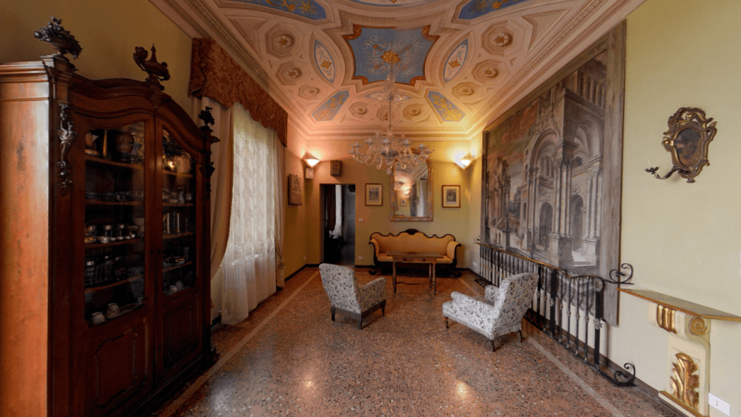Villa Scarani