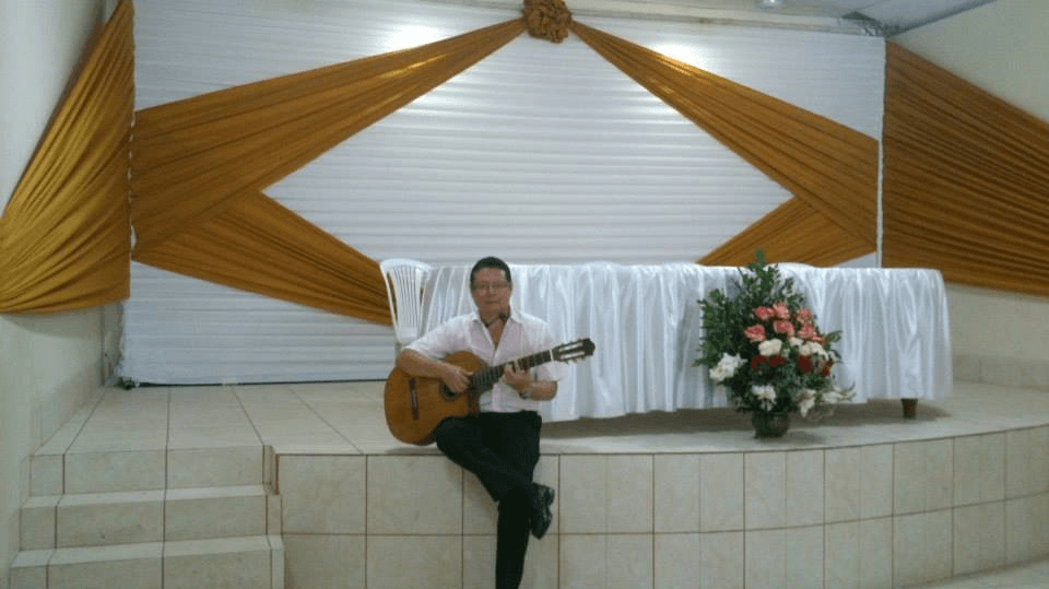 Music Crosby