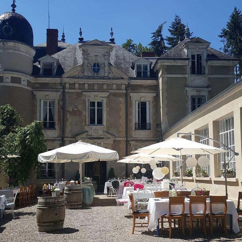 Chateau de Fretoy