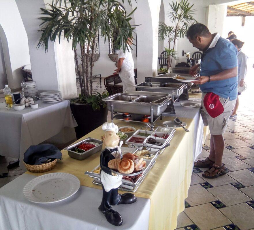 Hotel Master Club Tequesquitengo