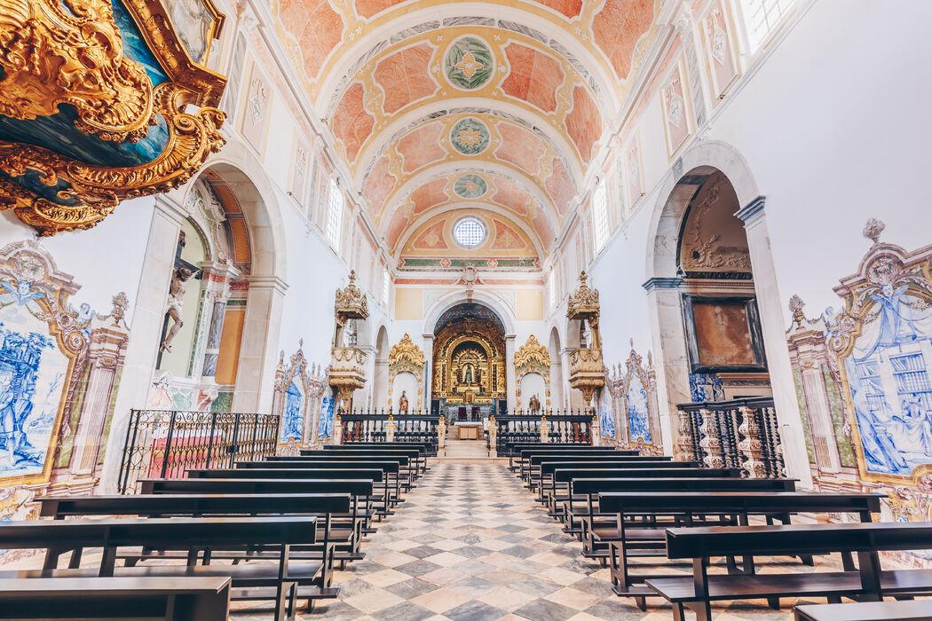 Convento do Espinheiro
