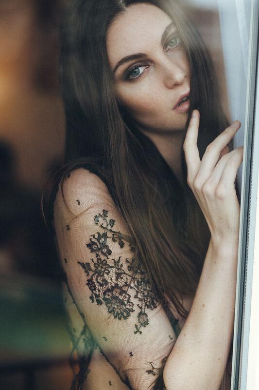 Morgane Jackson
