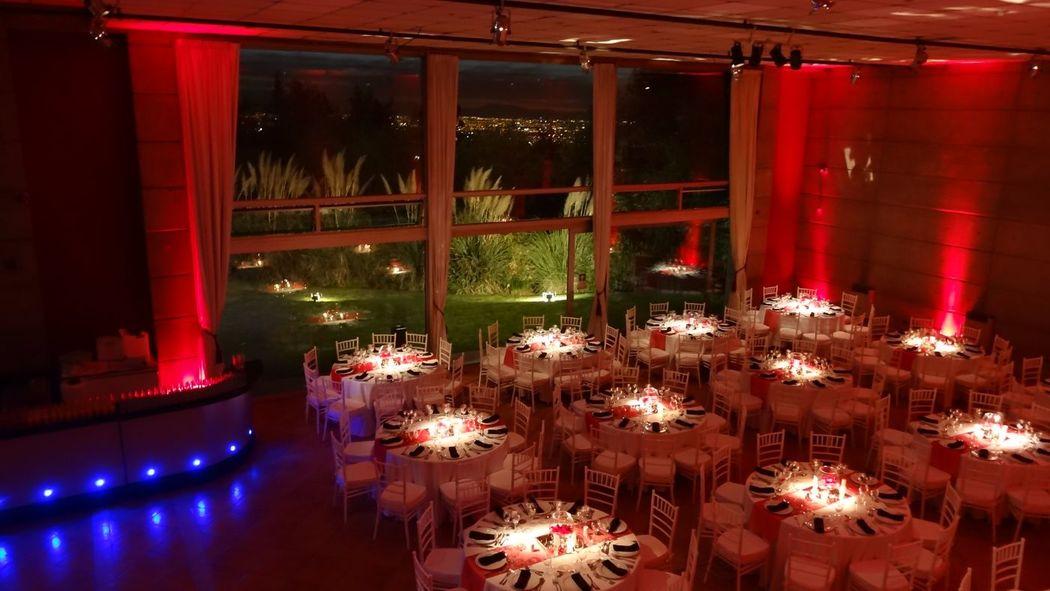 Salon de Eventos la Terraza