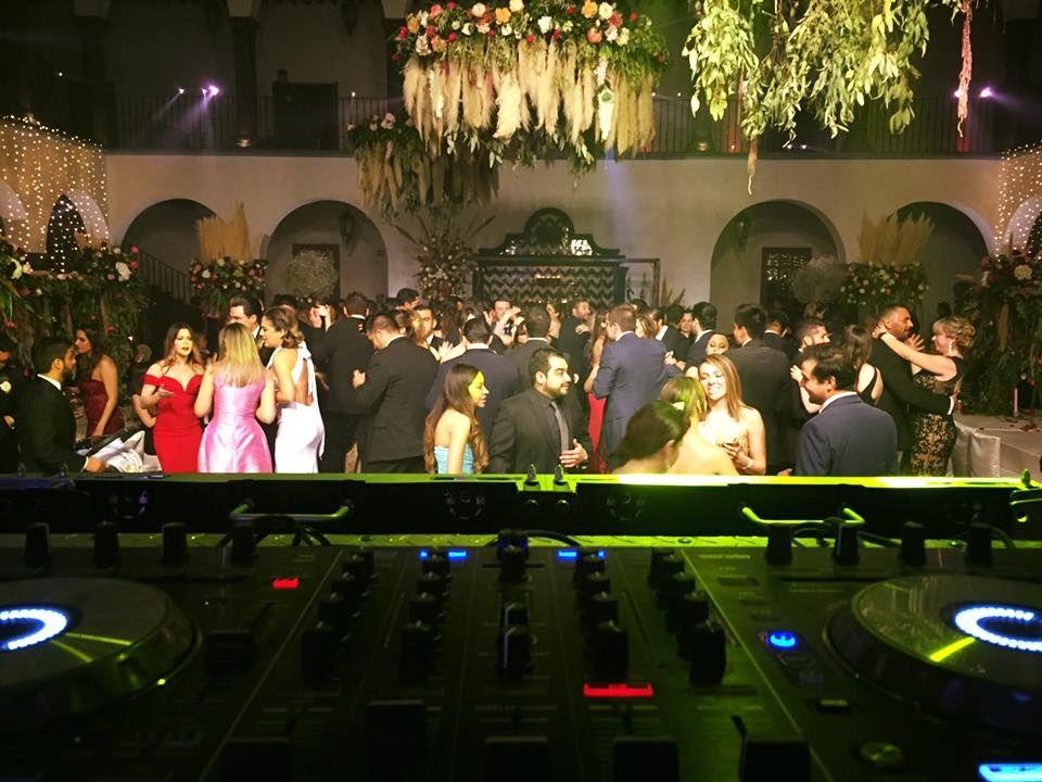 DJ Kike Martínez