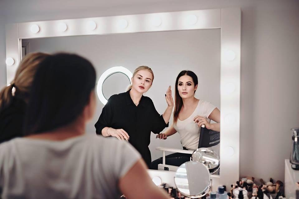 Aleksandra Szczepanek - Makijażystka i Kosmetolog