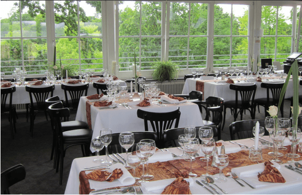 Restaurant Höhencafé Killesberg