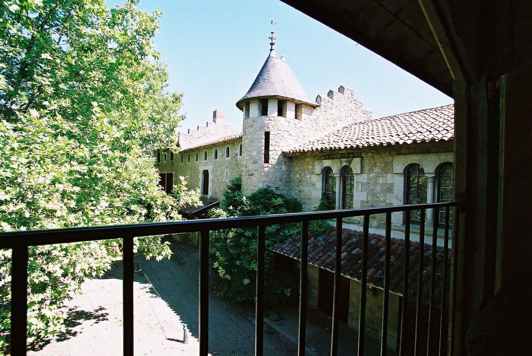 Château de Grézan